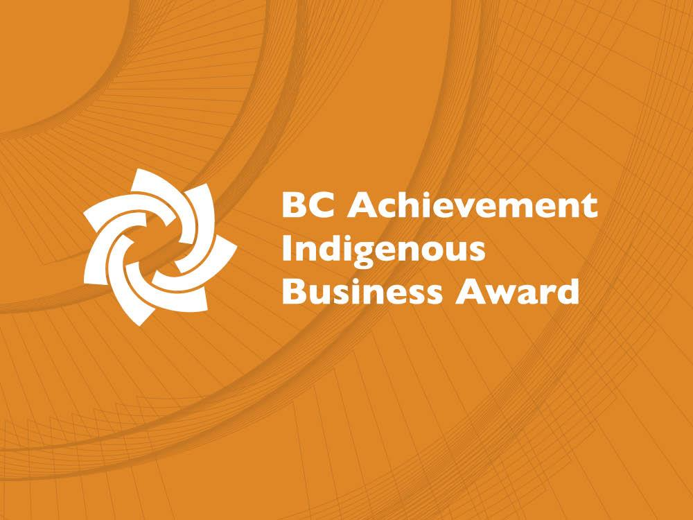 2020 Indigenous Business Awardees Announced
