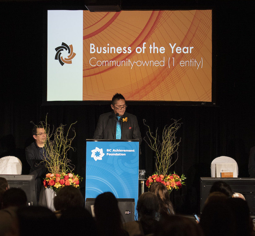 Nominations open for the 2020 Indigenous Business Award program! #nominatenowbc