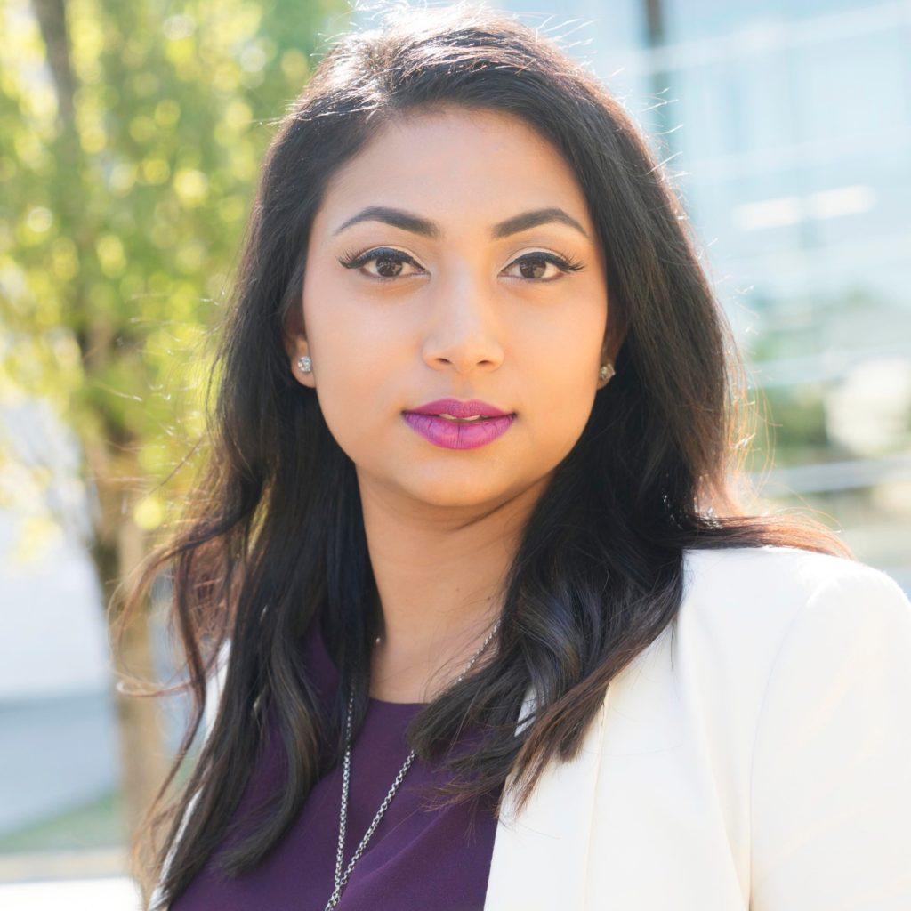 Amijee, Aisha