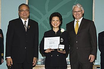 Melinda Cheung