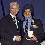 Lt. Col. Pritam Singh Jauhal