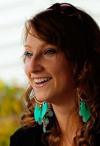 Lisa Fraser