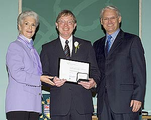 Donald McKenzie