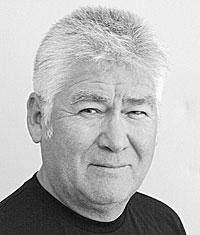 Richard Hunt