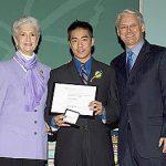 Travis Wong
