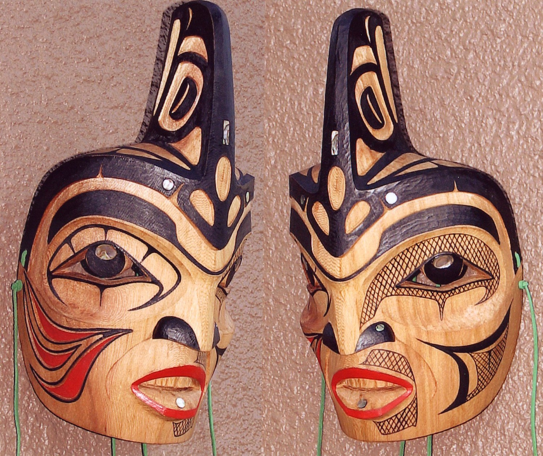 2007-FNA-chester-patrick-red-cedar-mask092
