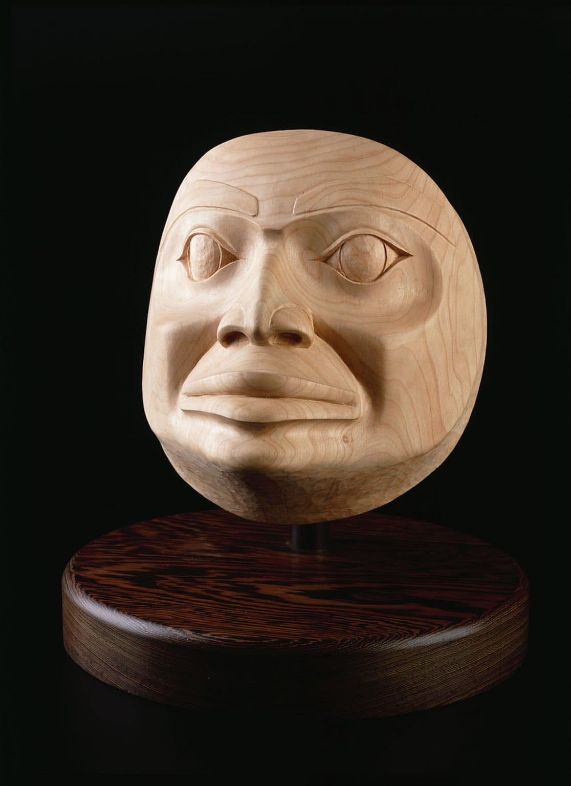 2012-FNA-norman-tait-Moon-mask