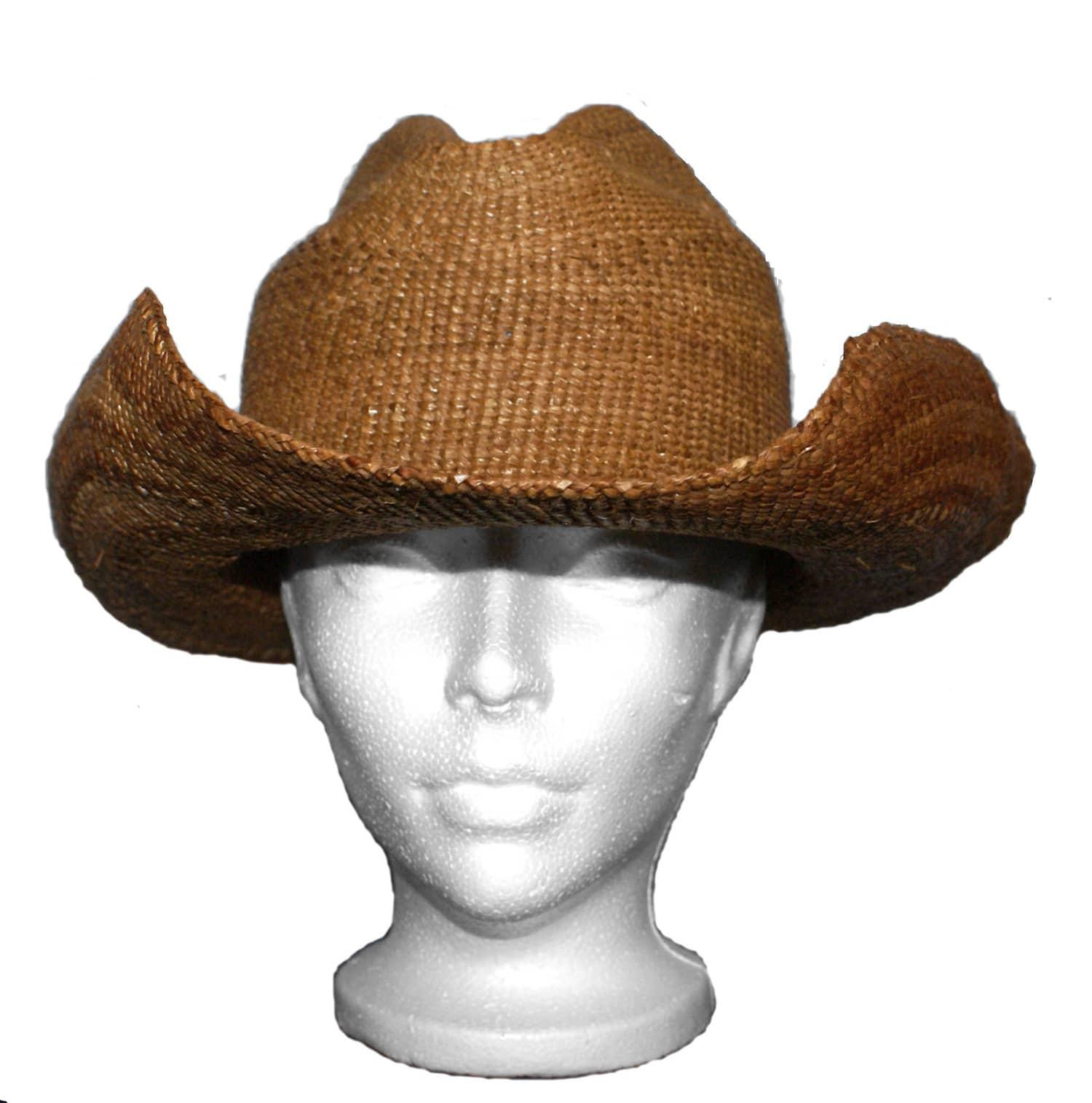 2013-FNA-margaret-liddle-RedCedarTwinedTexan_Cowboy_Hat_2010