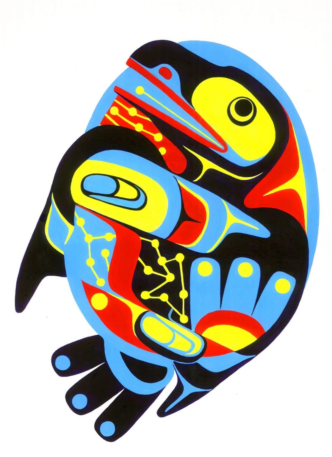 2014-FNA-Hanuse-Corlett-Constellation-Raven