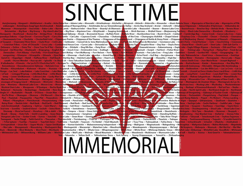 Canadian Flag White Background