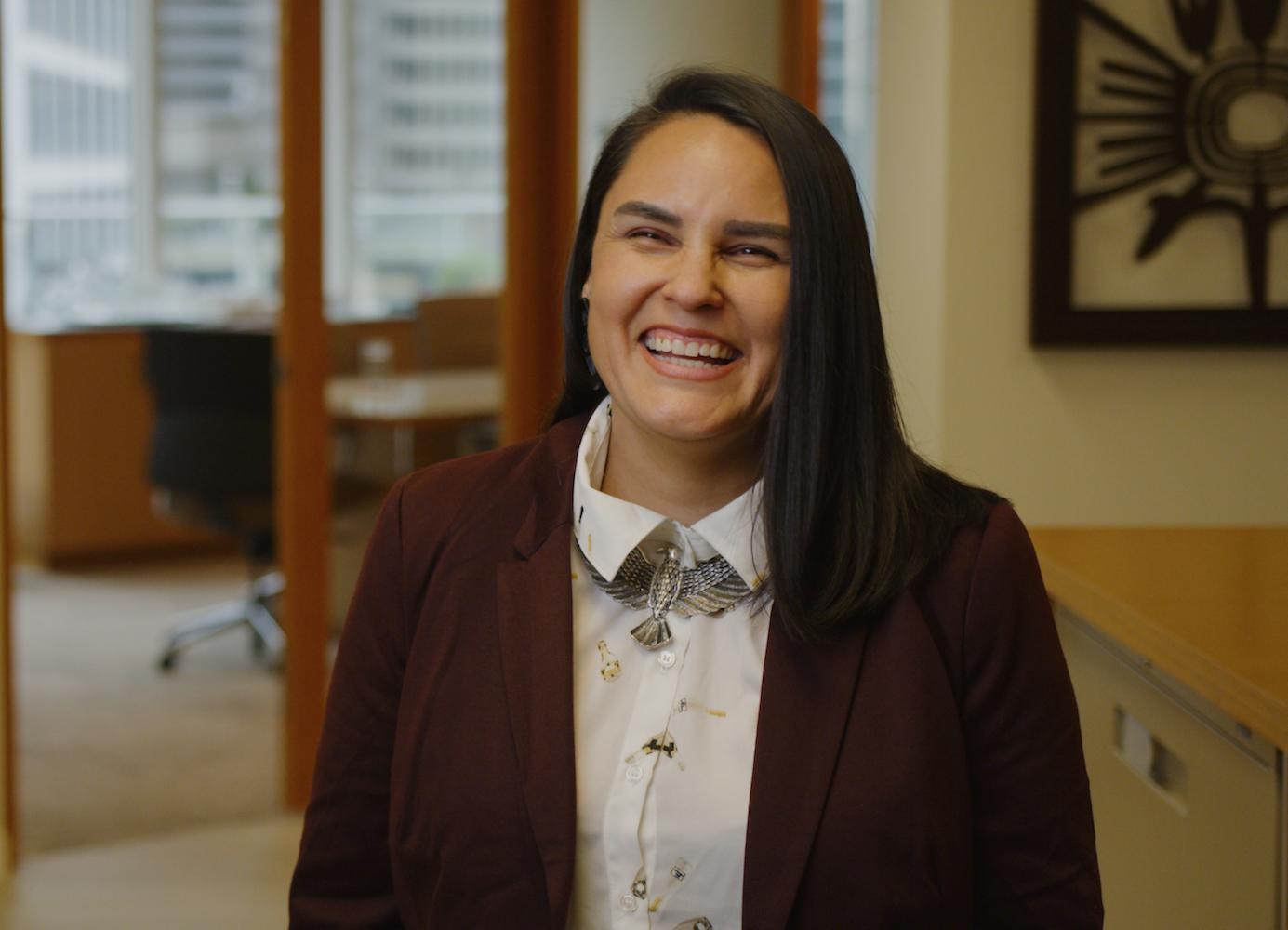 Indigenous Business Award of Distinction: Shifting the Narrative