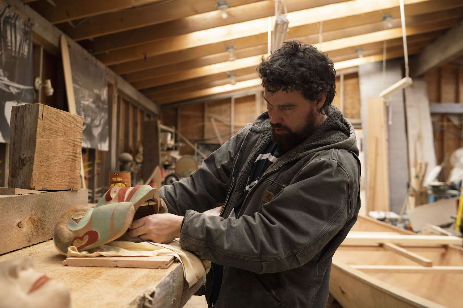 2021 Fulmer Award in First Nations Art recipients to be named