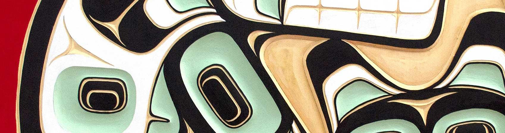 BC Achievement First Nations Art Award 2021