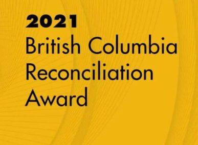 BC Achievement: elevating excellence in reconciliation