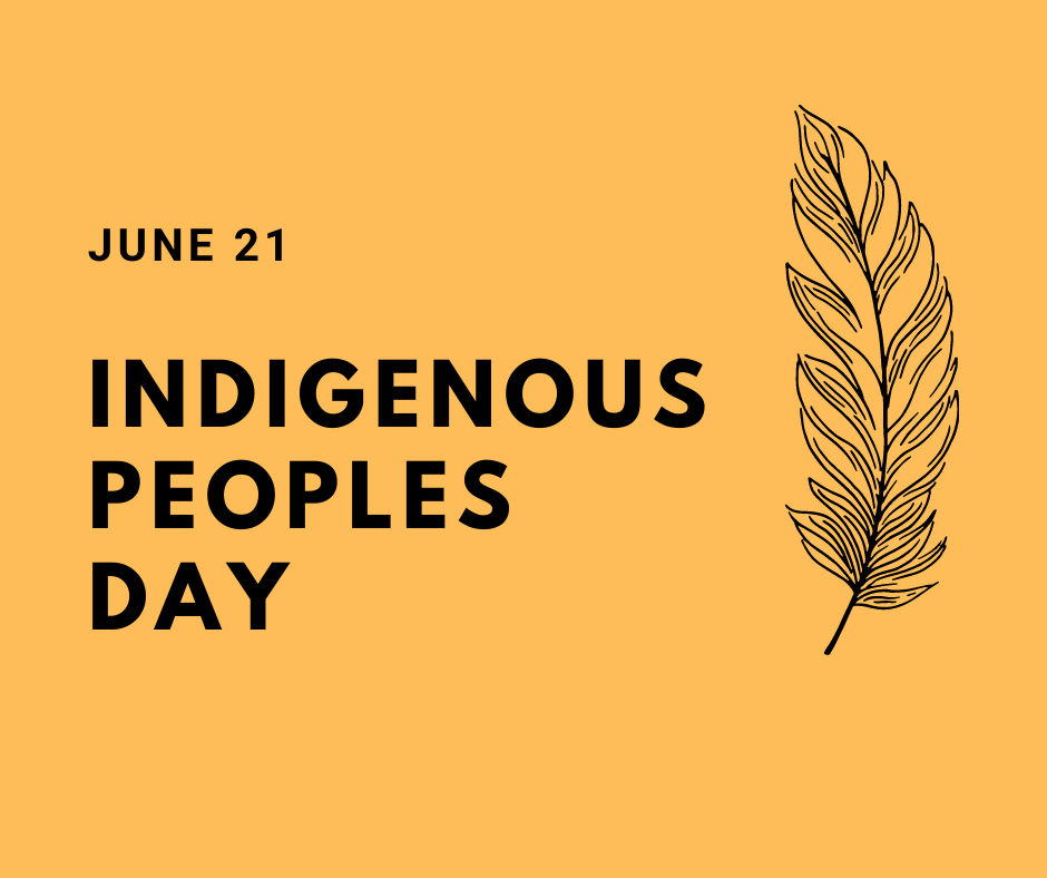 Indigenous People's Day 2021 – how to support, learn and celebrate