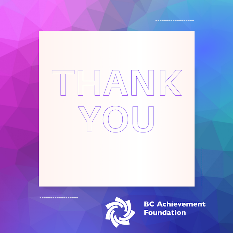Saluting the nominators: Thank you for leading the way