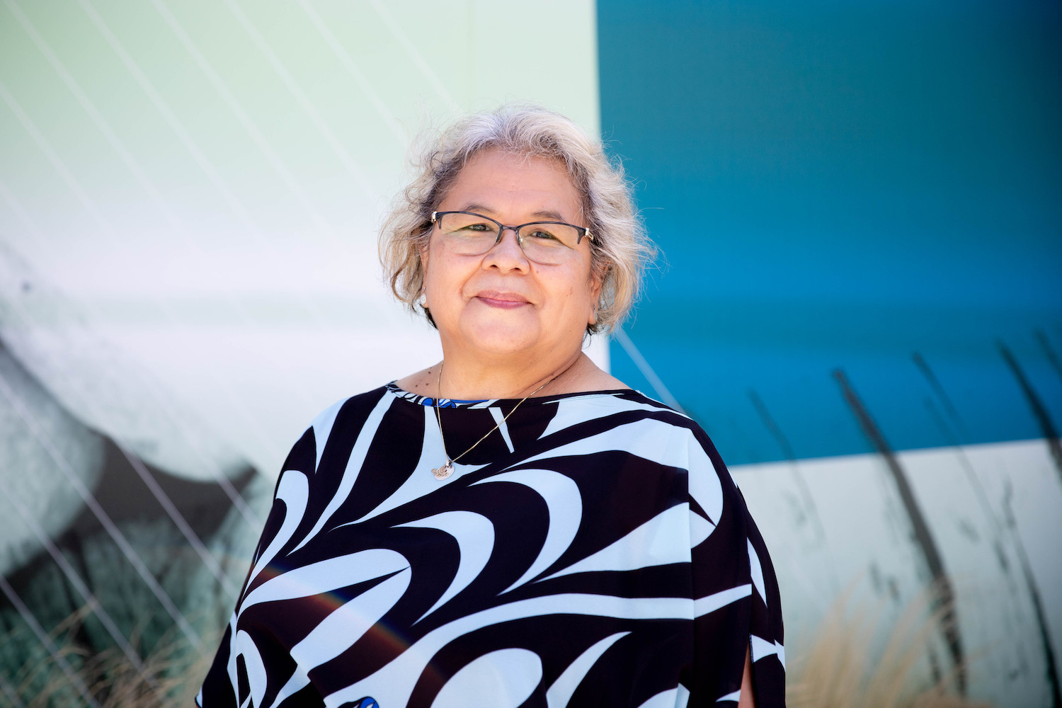 Carleen Thomas appointed Chancellor of Emily Carr University of Art + Design
