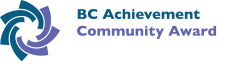 Community Award Logo