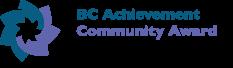 Community Award Logo