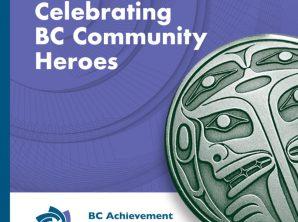 Celebrating BC Community Heroes