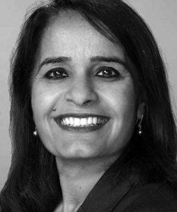 BCAF - Rachna Singh