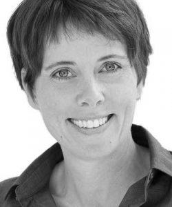 BCAF - Sonia Furstenau